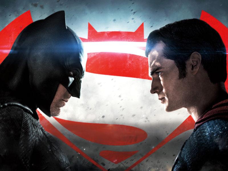 16 Batman V Superman Dawn Of Justice