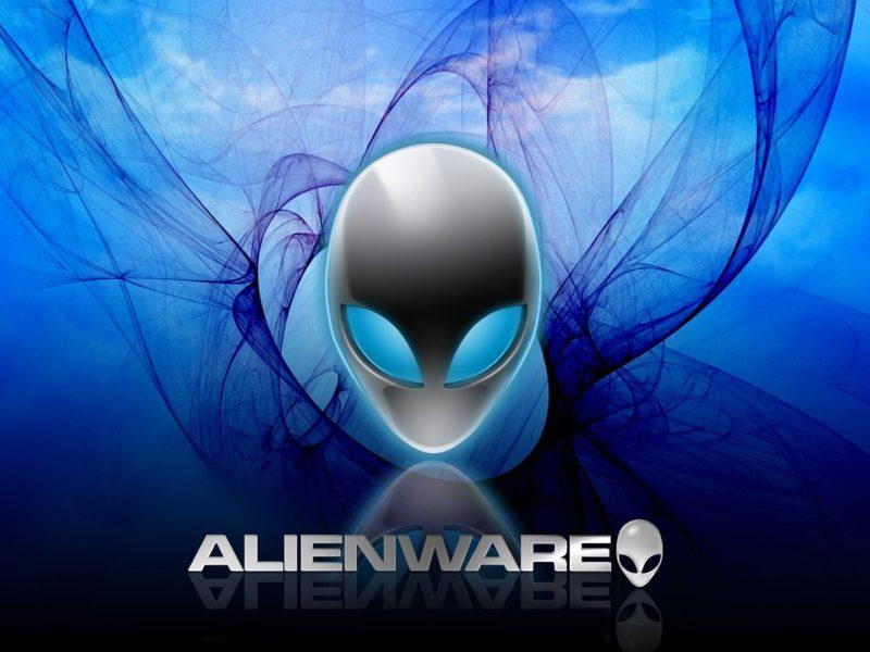 1920×1440 Blue Alienware Hd