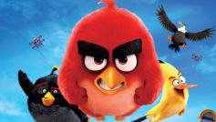 2016 Angry Birds Movie