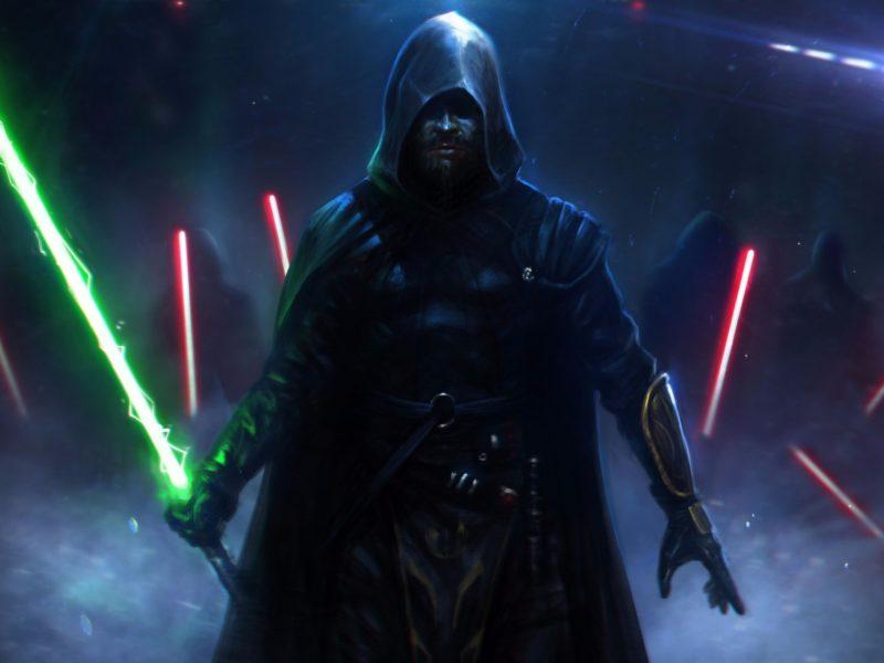 2016 Star Wars The Force Awakens 4k4