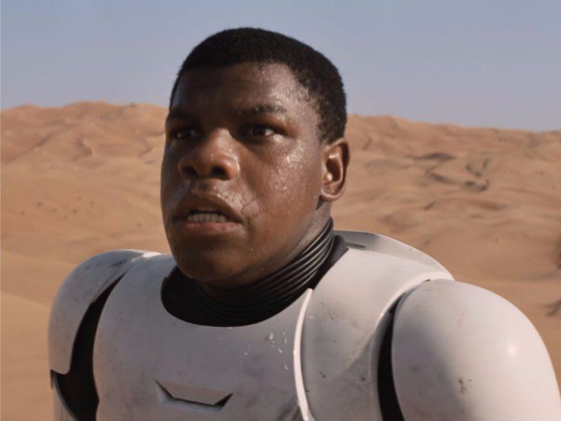2016 Star Wars The Force Awakens 4k5