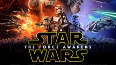 2016 Star Wars The Force Awakens 4ks