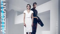 2016 The Divergent Series Allegiant
