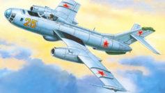 25 Soviet Union Interceptor Aircraft 2880×1920
