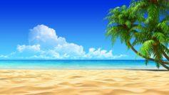 3d Beach Hd