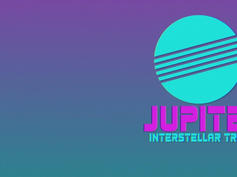80s Scifi Inspired Simple  I Made.