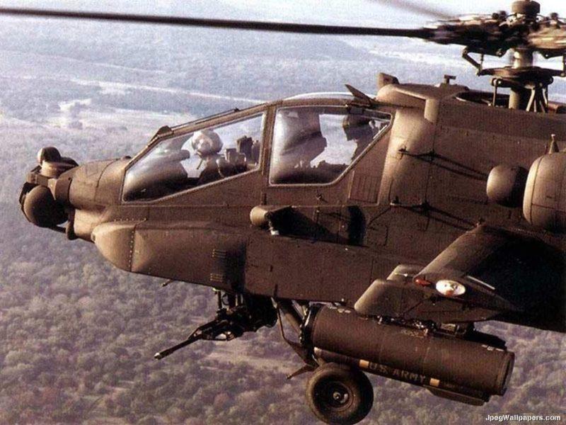 Ah 64 Apache 2 195071