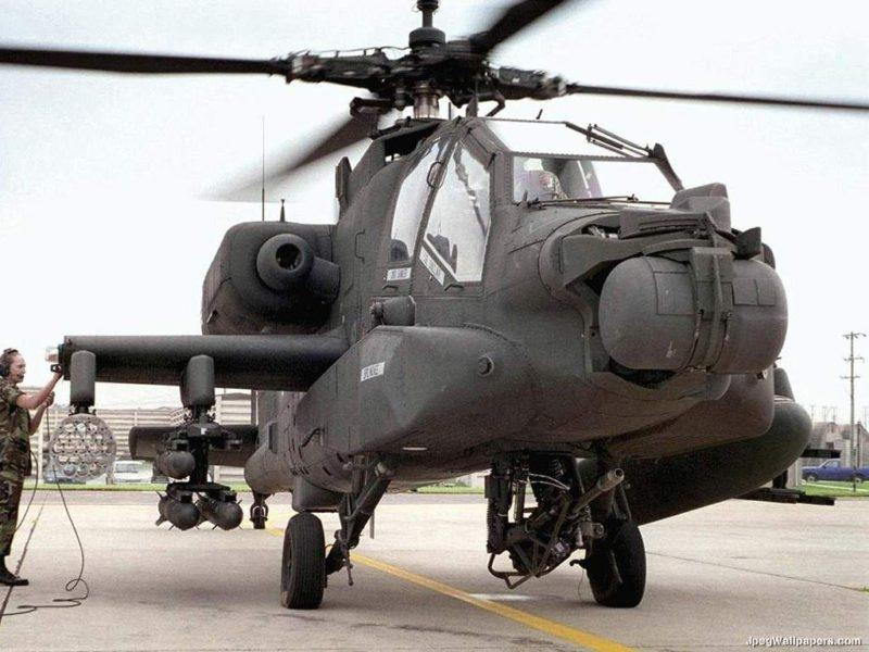Ah 64 Apache 688560