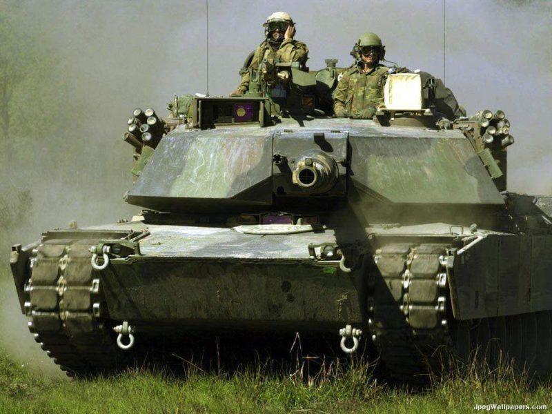 Battle Tank 435130