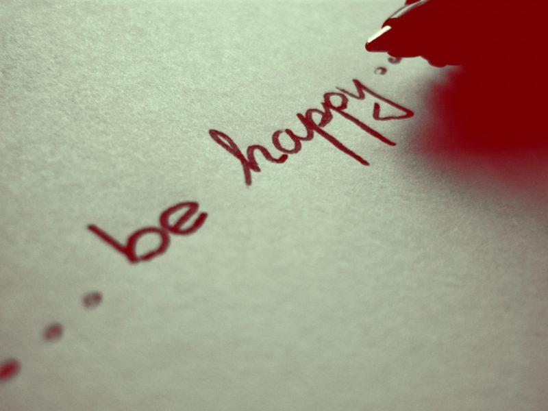 Be Happy1