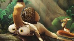Download Dawn Of The Dinosaurs Ice Age UltraHD Wallpaper