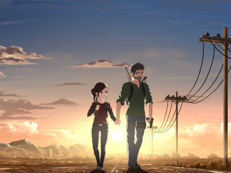 The Last of Us Part II Cartoons