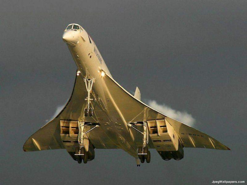 Concorde 550637