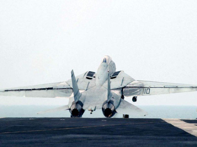 F14 Tomcat 4 26012