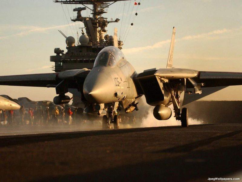 F14 Tomcat 5 824857