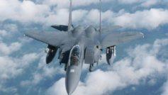 F15 Eagle 2 337485