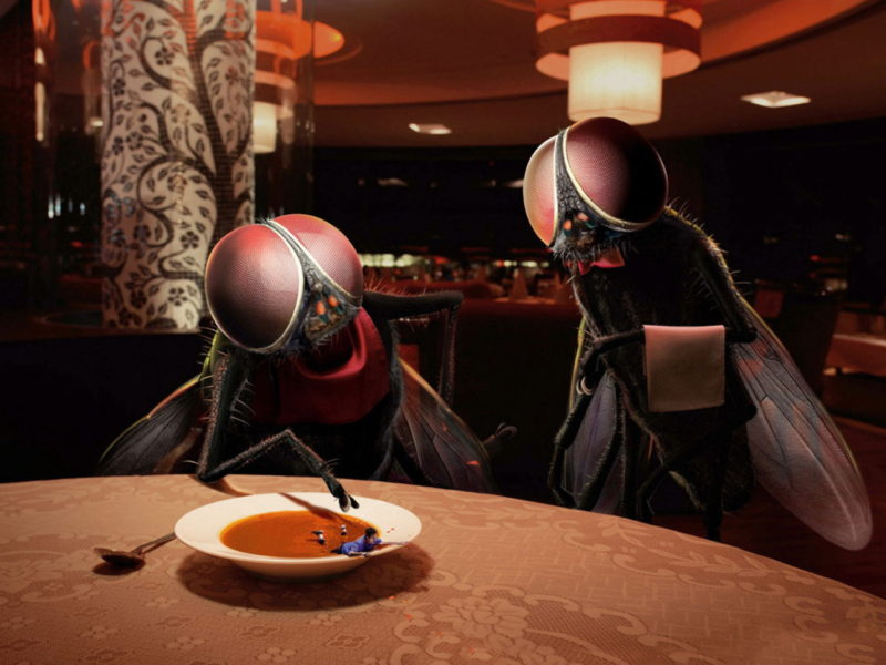 Funny Wallpapers People In The Soup 093541