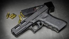 Glock 17 Pistol 2880×1920