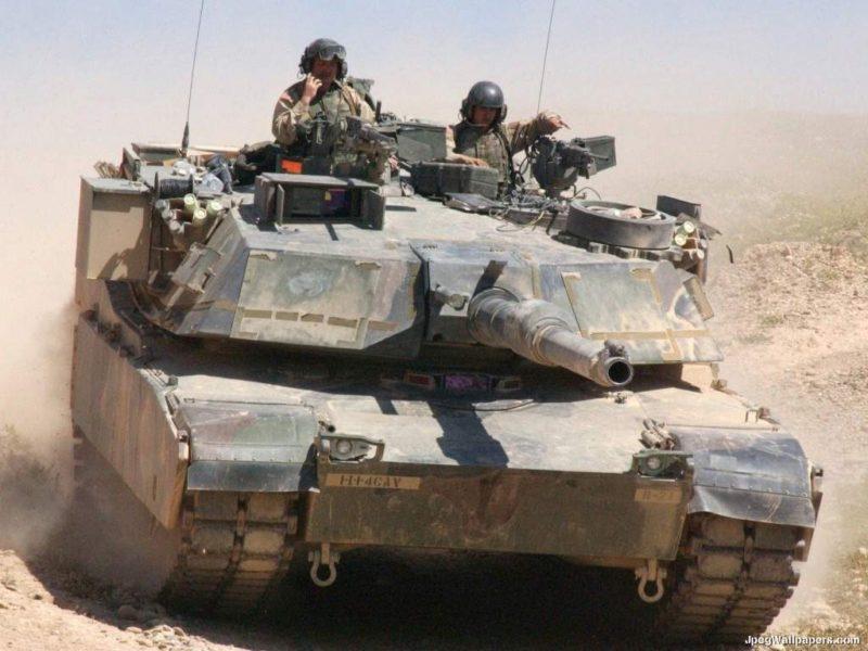 Heavy Tank 361104
