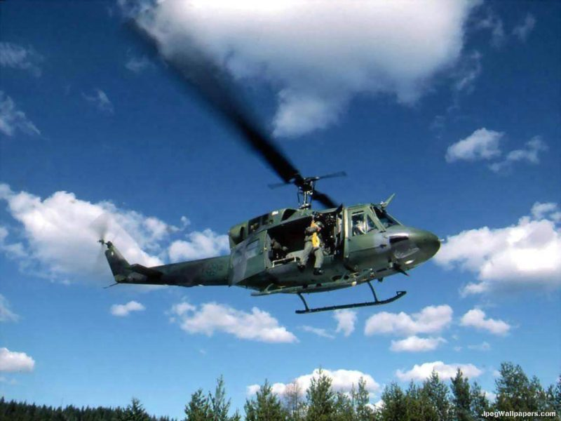 Helicopter 556621