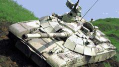 T 72 Tank 2 429210