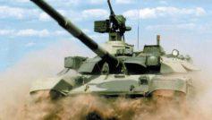 T 72 Tank 987327