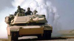 Tank To Deserts 189586