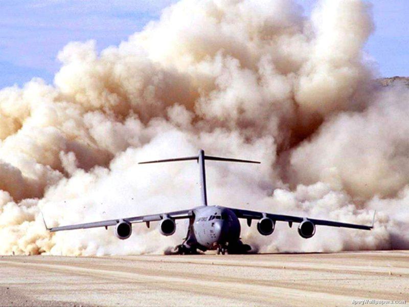 Transport Plane 107964