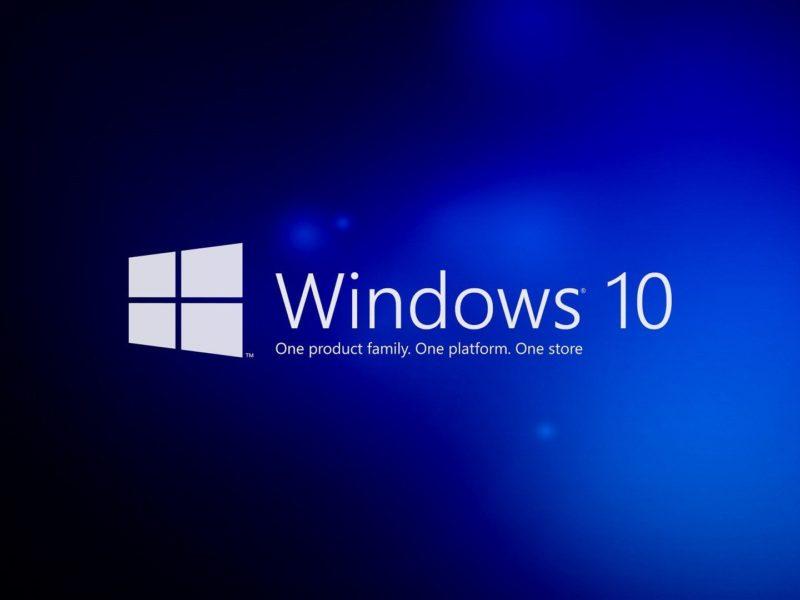 A Decent Windows 10