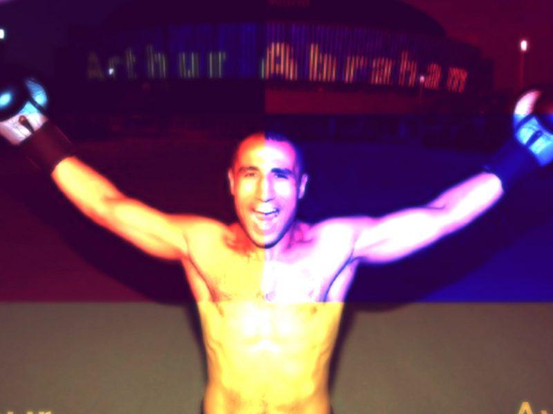 Abraham Boxer