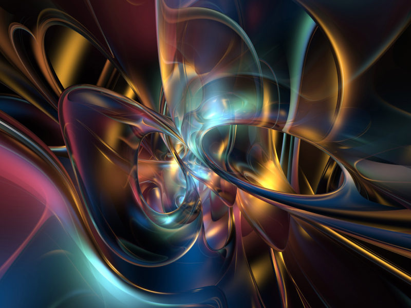 Abstract Design 1080p