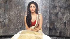 Actress Amyra Dastur