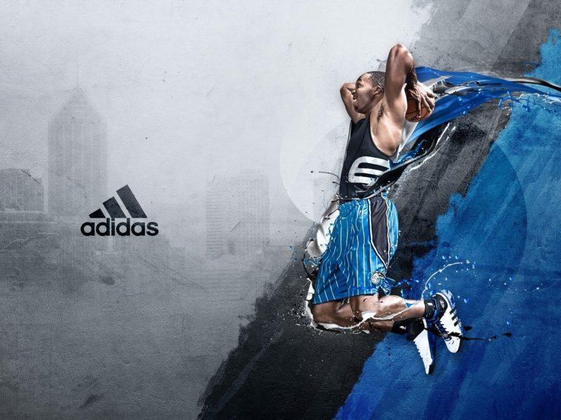 Adidas Nba Basketball