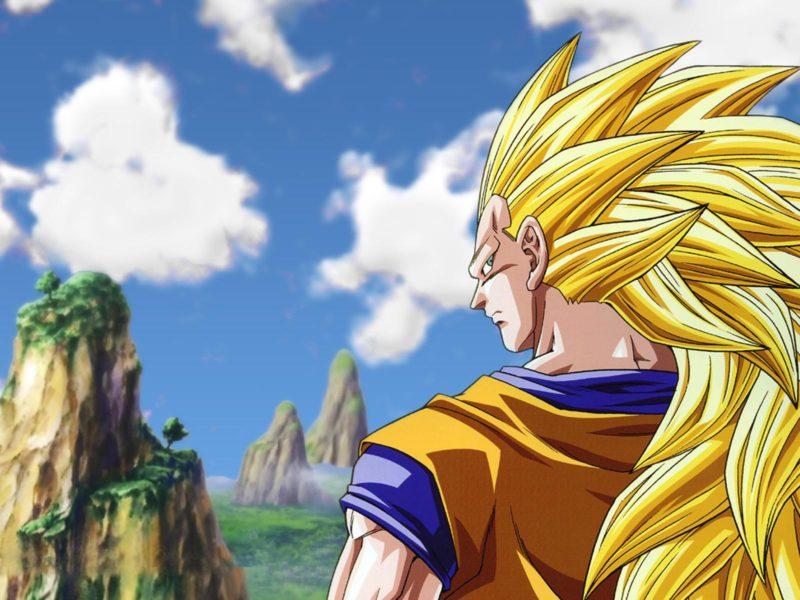 Agonballz Dragon Ball Z Son Goku For 1920×1200