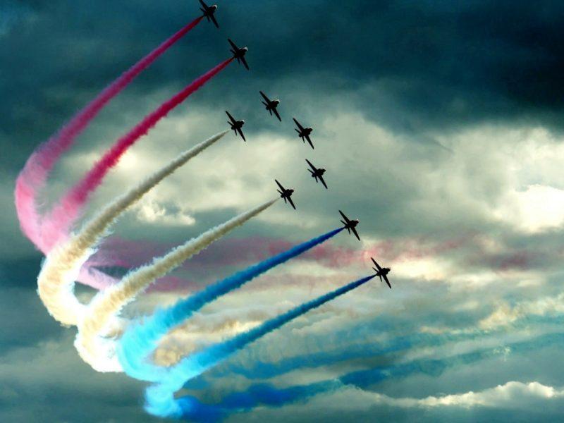 Air Show Hd