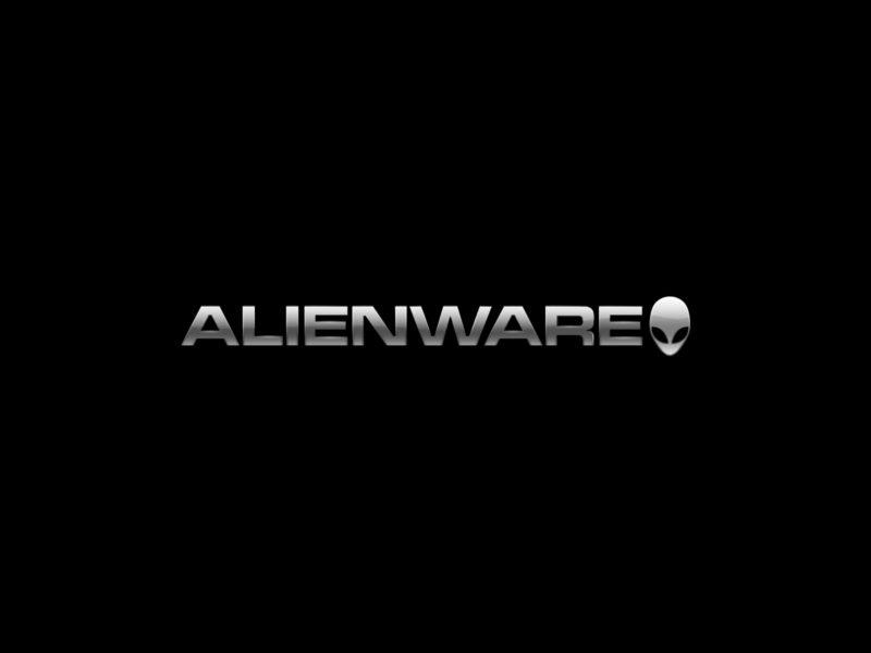 Alienware Black