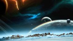 And Planets Digital Arthibernaculum