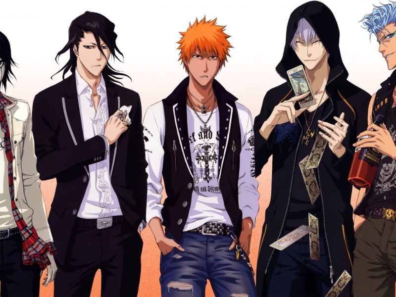 Anime Bleach Hd1920x1080