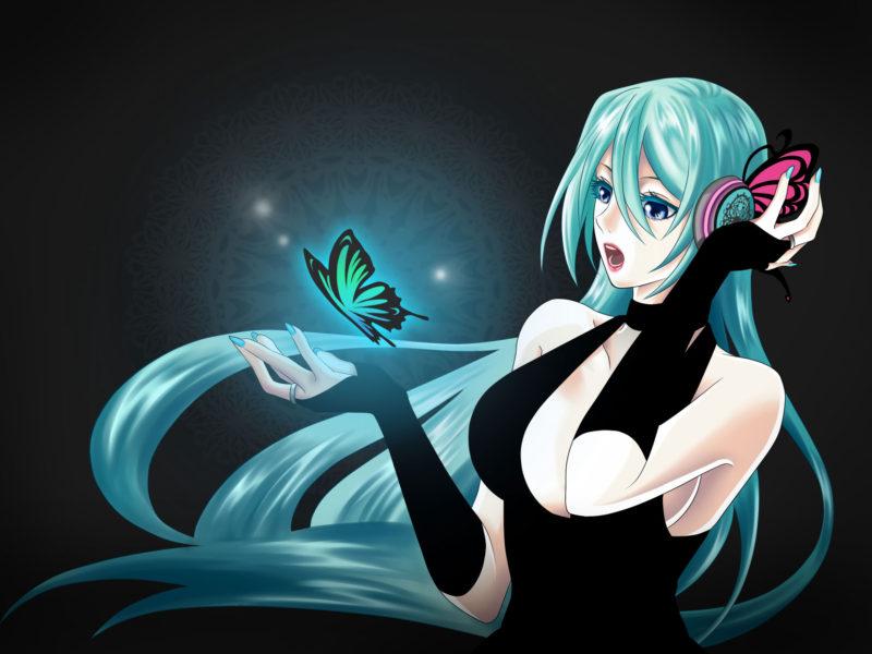 Anime Girl 75
