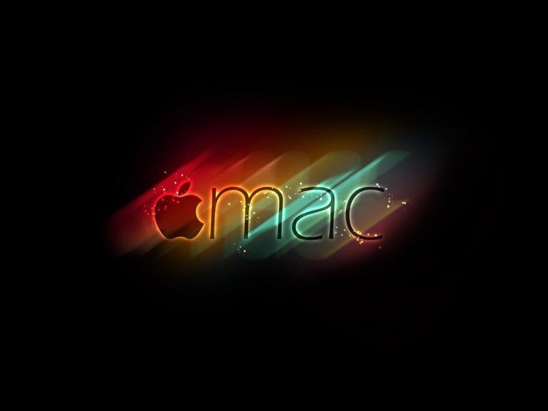 Apple Machd