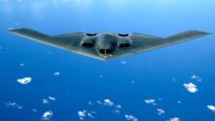 B 2 Spirit Stealth Bomber Wide