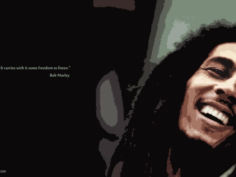 Bob Marley Hd1080p