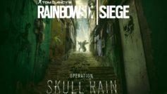 Bow Six Siege Operation Skull Rain 4k 1600×900