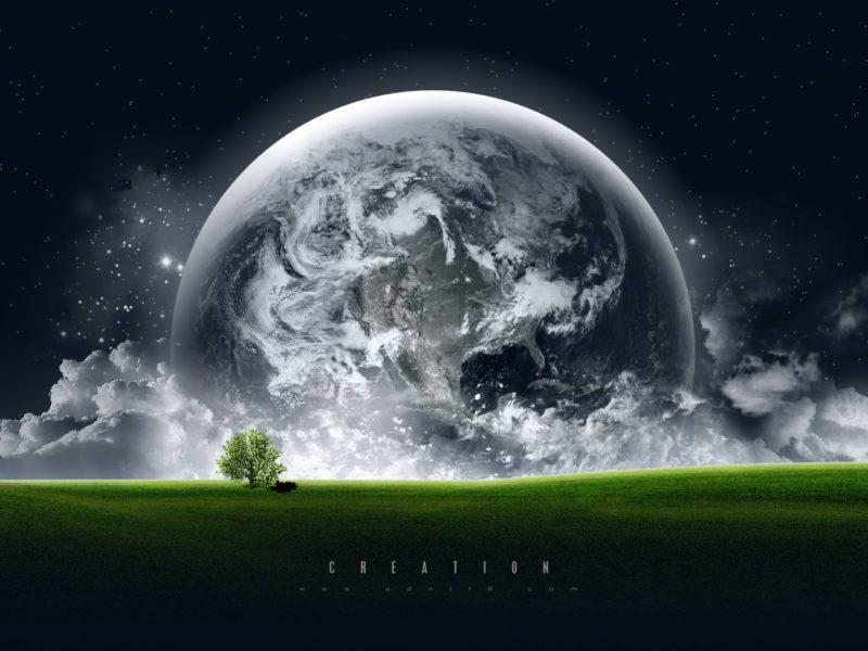 Creation Hd