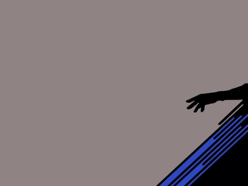 Daft Punk Thomas Minimal