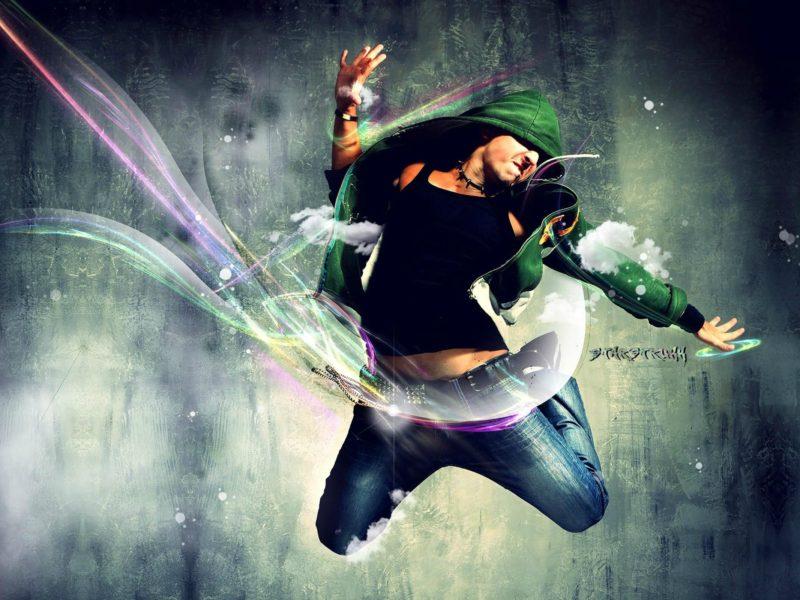Dance Hip Hop Hd