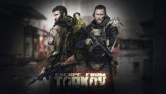 Escape From Tarkov 4k Game Hd