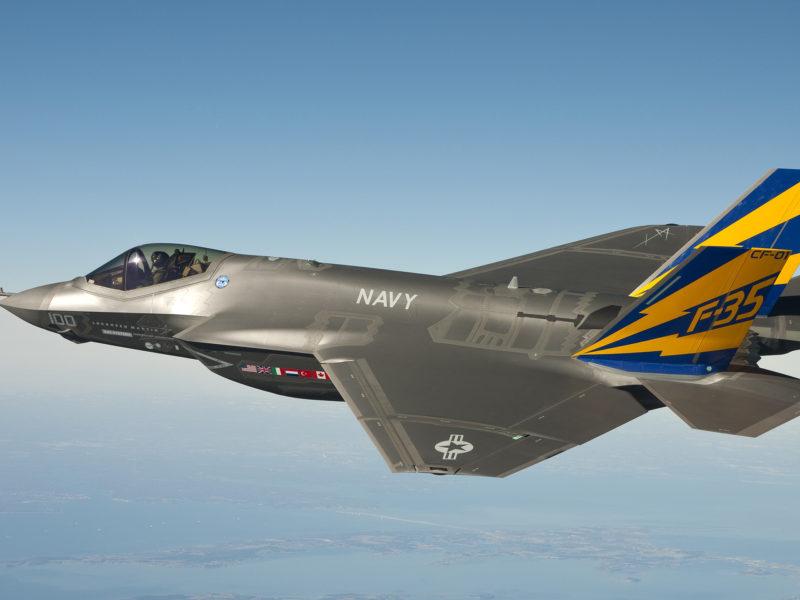 F 35 Fighter Jet Hd