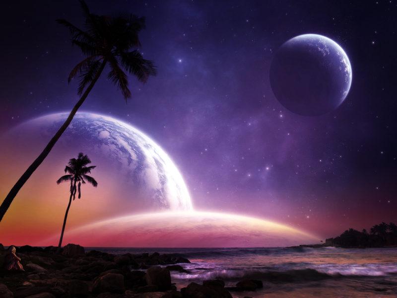 Fantasy Dream Hd