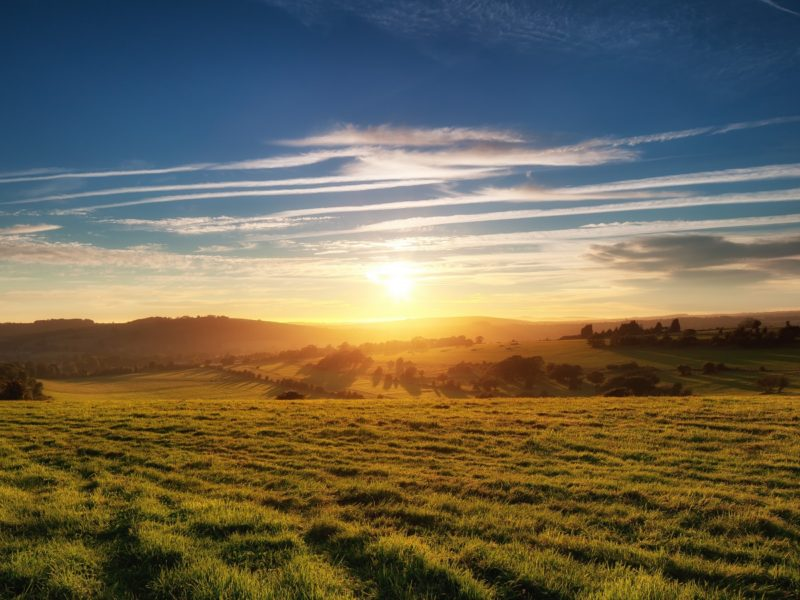 Findon Sunset 1600×900